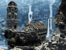 Temple Falls 2