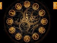 Mechanical 3D Clock Chimes