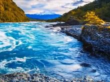 Aqua River