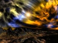 Alien Worlds 18