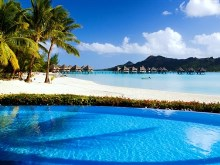 Island Pool View