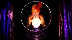 The Amazing Swami