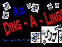 Az Ding-A-Lings