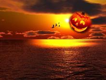 Pumpkin Spirit & Witches