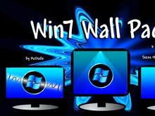 Win7 Wall Pack + bonus wall