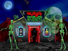 Vertigo's Funhouse