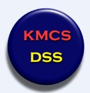 KMCS DSS Button