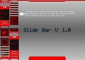 Slide Bar