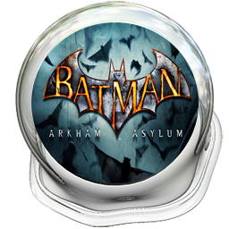 Batman Arkham Asylum Pack