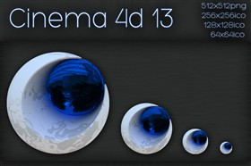 cinema 4d 13