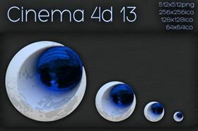 cinema 4d 13