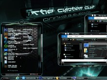 Cypher 8