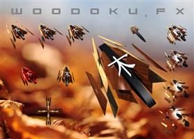 Woodoku FX