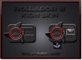 Rollador III