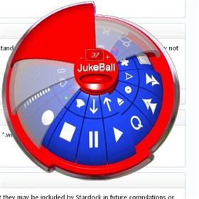 JukeBall 2014
