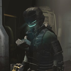 Dead Space 2 chapter 8