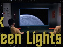 Star Trek View Screen Lights 1.0