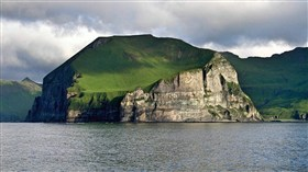 Cape Lutkes Alaska 2