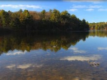 Watermirror Wisconsin
