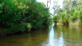 Stanwell Creek