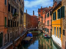 Venetian Ways 2