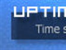 Time since startup (uptime)