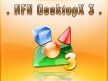 HFN DesktopX 3