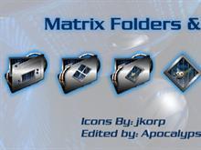 MatrixFldrApps