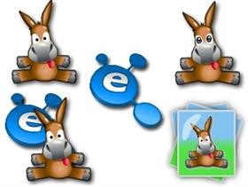 eMule Icon Pack