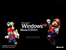 Mario Edition