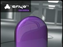 Cryo64 Corinthia - Folder