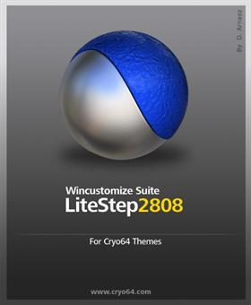 LiteStep 2808