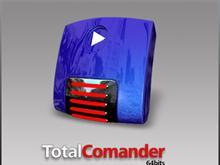 Total Commander 64bits