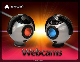 Cryo64 - Webcams