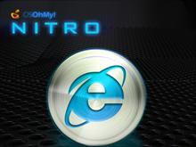 IE7 Nitro