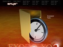 Exodo YQ2 - Scheduled Tasks