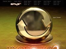 Exodo YQ2.1 - Sync Center