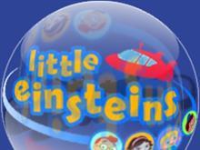 glass sphere - Little Einsteins