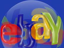 Ebay Glass sphere