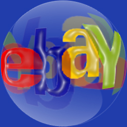Ebay Glass sphere