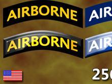 Airborne tabs