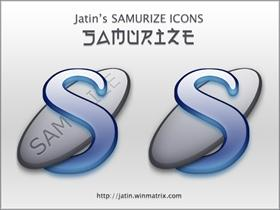 Samurize Icons