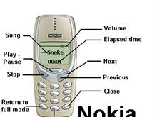 Nokia 3390
