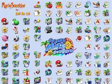 Mario Sunshine v2.0