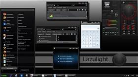 Lazulight