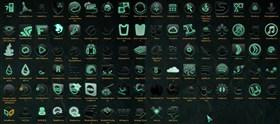 DeusNeo App Icons