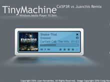 TinyMachine (CA5P3RvsJuan)
