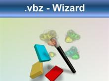 Visual Basic: Wizard (*.vbz)