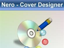 Nero - Cover Designer