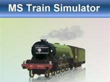 MS Train Simulator